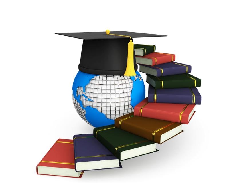 Hướng dẫn viết và chấm Khóa luận tốt nghiệp