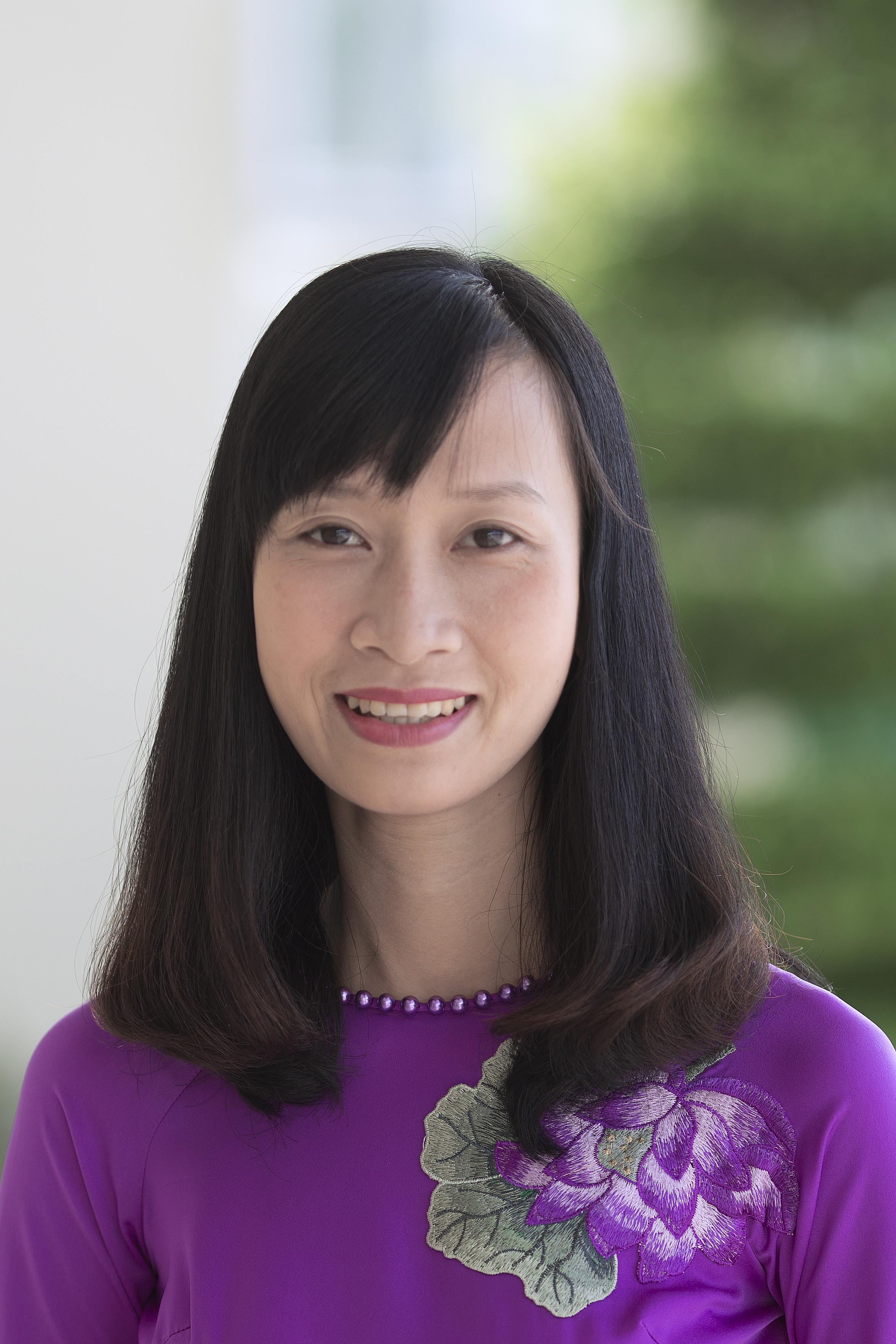 Ms. Lục Thị Mỹ Bình