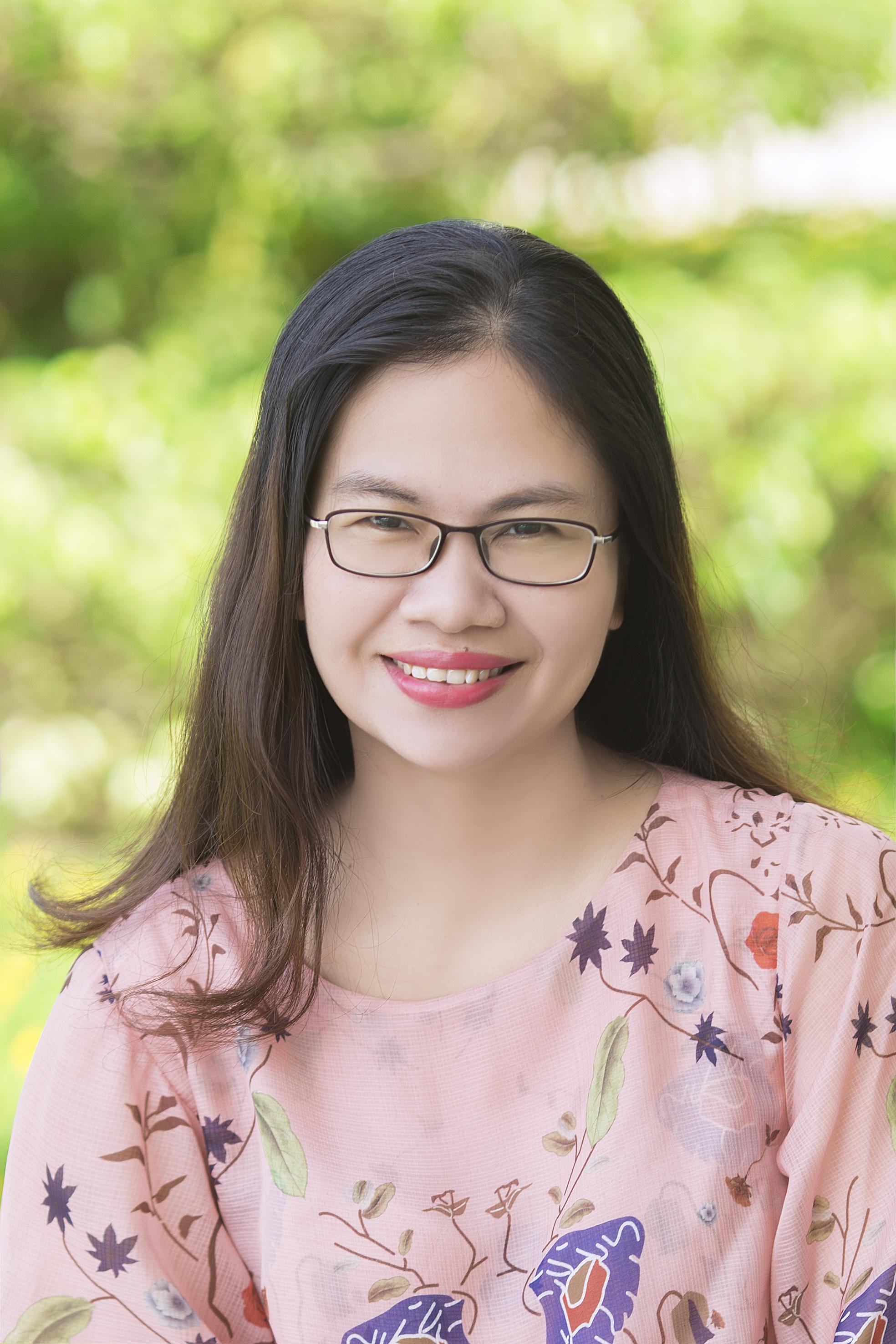 Ms. Lê Thị Hương (A) - P.Trưởng BM (phụ trách)