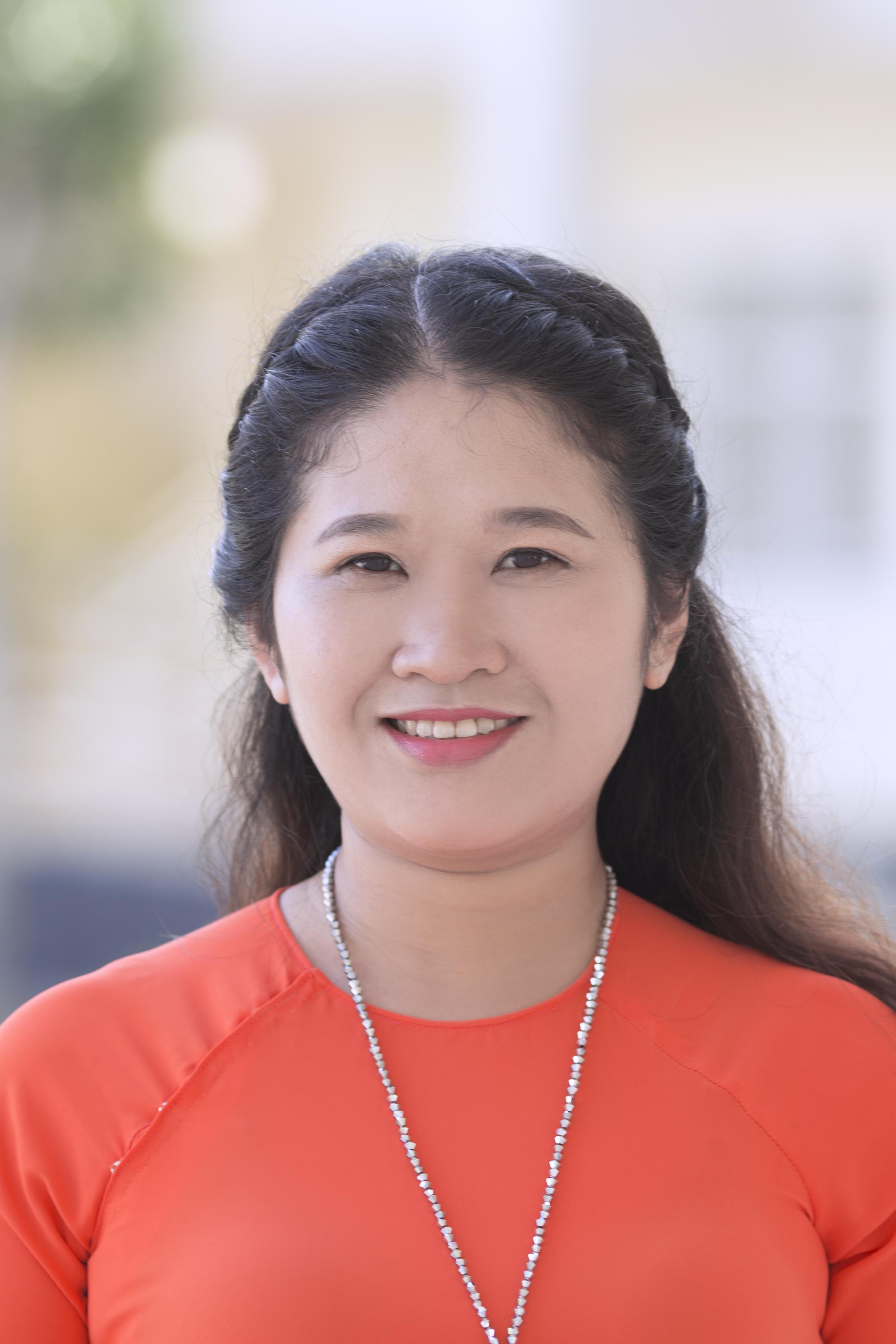 Ms. Nguyễn Thị Ngọc