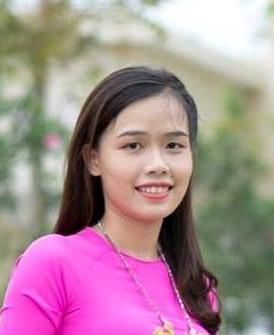 Ms. Lê Thị Thanh Hương